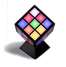 Photo of the Digital Rubik's Cube by Techno Source