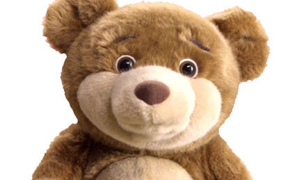 WikiBear by Commonwealth Toy was the talk of Toy Fair.