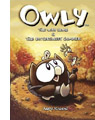 Owly by Andy Runton