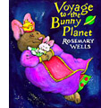 Bunny Planet by Rosemary Wells
