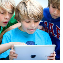 How 360KID uses Facebook to find kid testers to improve their digital creations and apps.
