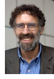 Photo of Mitchel Resnick, researcher, inventor and professor at MIT's Media Laboratory