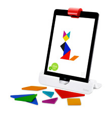 Photo of the Osmo interactive game