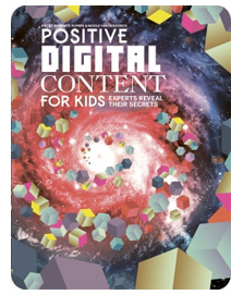 Image of the book Positive Digital Content for Kids