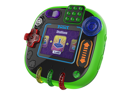 Rockit Twist by LeapFrog
