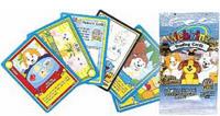 Webkinz trading cards