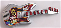 Electric Rockerz Guitar photo