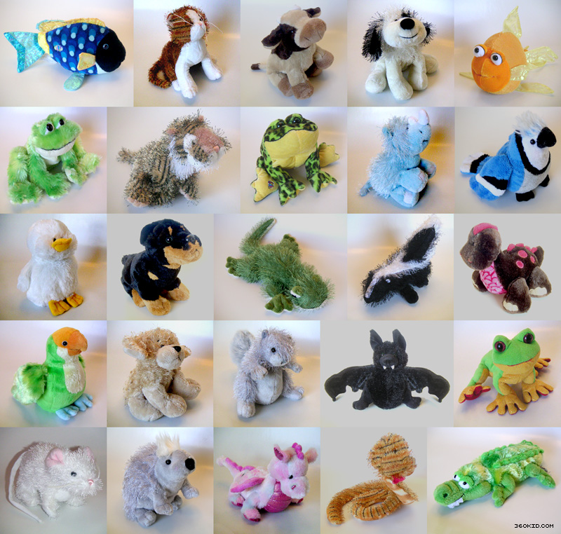 360blog » Blog Archive » Growing Your Own Webkinz World